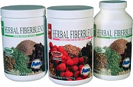 Herbal Fiberblend - Colon Cleansing made easy