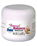 Renewed Balance natural progesterone